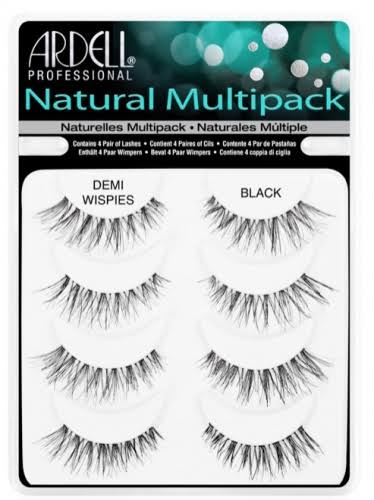Bilde av Ardell Fashion Lashes Demi Wispies Multipack